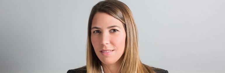 Cristina del Alcázar Viladomíu, membre de Bataller Balaguer Advocats.