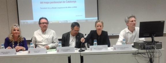 reunió Model ICAB
